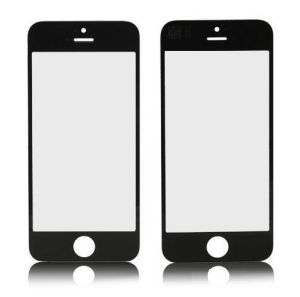 Cristal Touch Screen for iPhone 5s Outer Glass 5c Front Lens pictures & photos