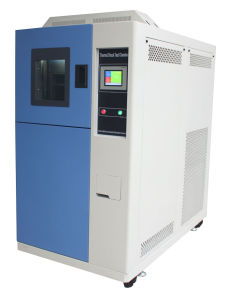 Programmable Thermal Shock Climatic Simulation Chamber pictures & photos