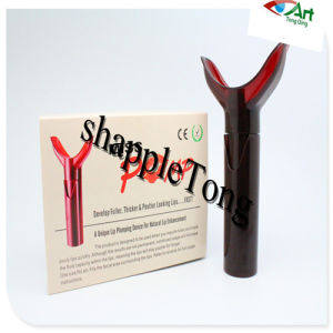 P-Miss Pump Red Lip Shape with OEM/ODM pictures & photos