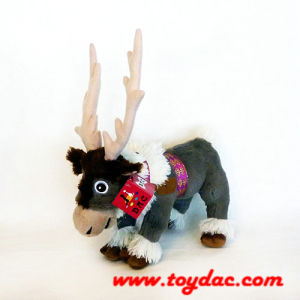 Plush Christmas Gift Reindeer pictures & photos