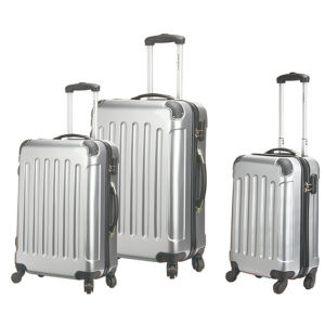 2016 Classic PC Luggage Set (HTAP-3006) pictures & photos