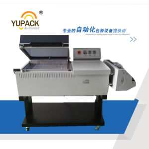 Table Top Semi-Auto Shrink Wrap Machine/Shrink Machine/Shrink Wrapper pictures & photos