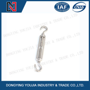 Stainless Steel Open Body Turnbuckle-Cc Type pictures & photos