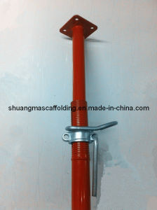 Construction Heavy Duty Scaffolding Steel Post Shoring Props pictures & photos