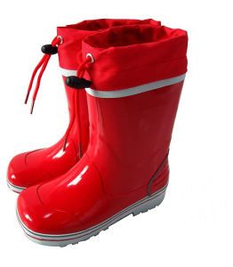 Children′s winter boots pictures & photos