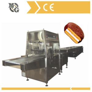 Industrial Ce Approval Pies Coating Machine pictures & photos