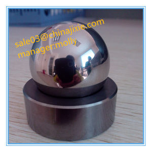 Tungsten Carbide API Valve Balls and Valve Seats pictures & photos