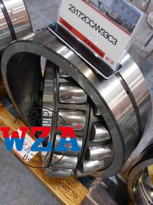 Mining Bearing 23172 Cc/W33 Spherical Roller Bearing with Steel Cage pictures & photos