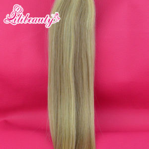 Indian Remy Human Hair Tape Hair Extensions pictures & photos