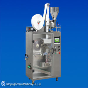 (KN181) Drip Coffee Bag Packing Machine pictures & photos
