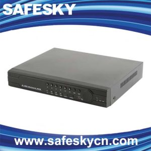 H. 264 16channel Standalone DVR (SD-916B)