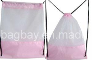 Drawstring Gift Backpack (MBG09-071)