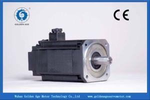 3-Phase AC Pmsm Servo Motor and Servo Drive (2kw)