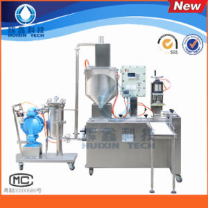 High Quality Liquid Filling Machine for Glue pictures & photos