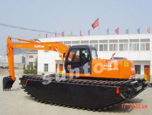 Dredging Excavator (SLW200)