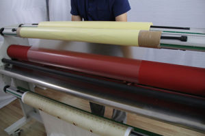 (MF1600-M1) High Quality Semi-Auto Heat-Assist Cold Laminator pictures & photos