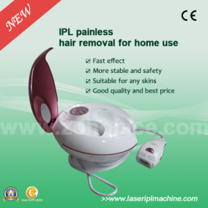 N2+Nadia Intense Pulsed Light IPL Painless Hair Removal Machine pictures & photos