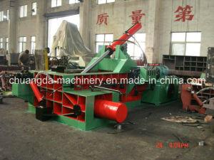 Scrap Metal Baler/Hydraulic Metal Baler Yd1600b pictures & photos