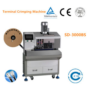 Automatic Wire Crimping Machine pictures & photos