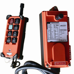 6-Channel Radio Remote Control Crane (F21-6S) pictures & photos