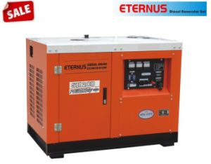 18kw 18kVA Silent High Speed Engine Three Phase Silent Cabinet Diesel Generator (SHT20D) pictures & photos