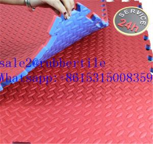 Stable EVA Mat, Horse Mat, Horse Matting, Cow Rubber Mat pictures & photos