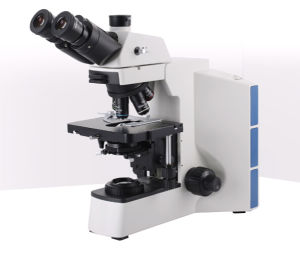 Ht-0348 Hiprove Brand Cx40 Series Biological Microscope pictures & photos