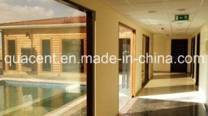 Quacent Csip Prefab House for Hot Desert in Dubai pictures & photos