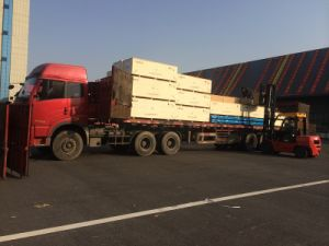 Bsdun Low Lost and Stable Cargo Lift Elevator by Zhejiang Factory pictures & photos
