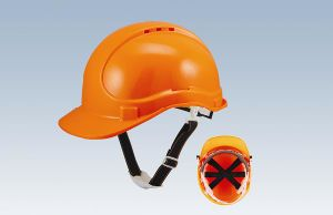 HDPE Safety Helmet with CE Certificate (ST03-YSW018)