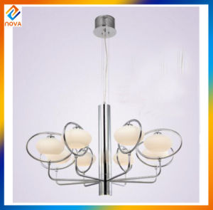 Home Decor Interior Decorating Pendant Lights Classical Chandelier pictures & photos