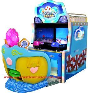 Coin Machine Coin Machine Game Machine Sea Adventure pictures & photos