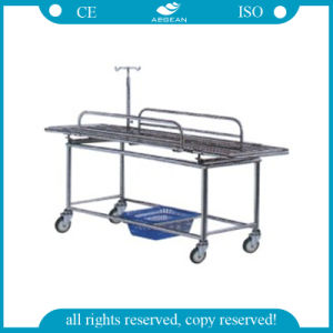 AG-Ss030 Convenient Heavy Duty Trolley pictures & photos