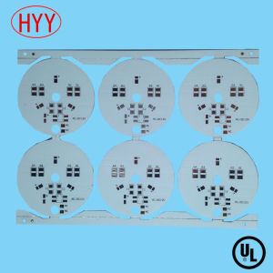 LED PCB Board with OSP Finishing for LED Bulb pictures & photos