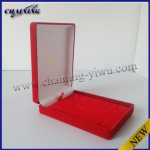 Hot Sell 2014 Red Jewellry Box