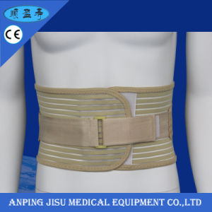 Breathable Waist Brace Belt / Waist Support pictures & photos