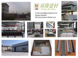 32h Ceiling T-Bar Use for PVC Gypsum Ceiling pictures & photos