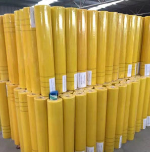 160g Low Price Alkali-Resistant Fiberglass Mesh pictures & photos