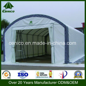 Fabric Building, Storage Warehouse, Tent, Bus Shelter pictures & photos