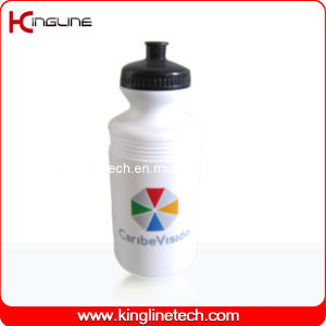 Plastic sports water bottle,plastic sports bottle,500ml plastic drink bottle (KL-6515 pictures & photos