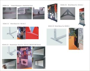 Kd-180 Double Sided Strong Fabric Extrusion pictures & photos