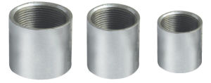 Steel Merchant Coupling, Steel Merchant Sockets, Carbon Steel Merchant Couplings ASTM A865, BS EN10241, DIN2999 pictures & photos