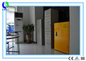 New and Stable Flammable Storage Explossion Proof Cabinet pictures & photos