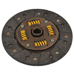 Heavy Duty Clutch Disc (XSCD013) pictures & photos