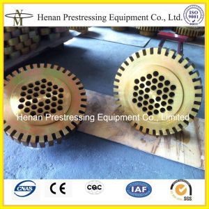 Cnm-C Prestressed Anchorage Coupler for Prestressed Concrete pictures & photos