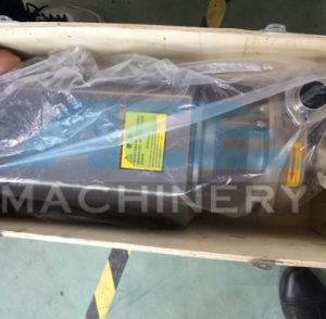 Sanitary CIP Cleaning Self-Priming Pump (ACE-B-1K) pictures & photos