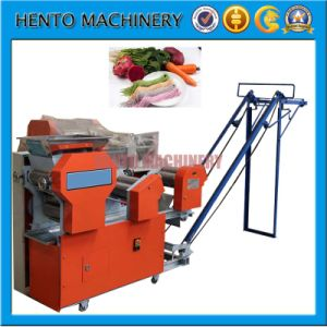 Cheap Price Automatic Noodle Pasta Spaghetti Making Machine pictures & photos