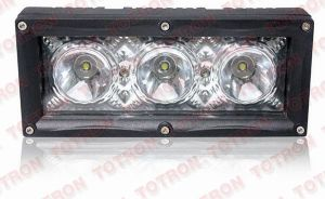 Interconnectable 30W LED Light Bar for ATV, Motorcycle, SUV, Jeep, 4x4 Vehicle pictures & photos