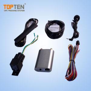 Mini Car Alarm, Engine on, Door Open, Sos Alarm (TK108-WL092) pictures & photos