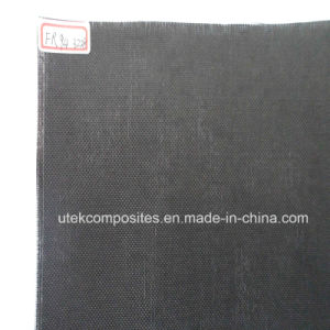 Fire Resistant PVC Coated 125GSM Fiberglass Cloth for Auto pictures & photos